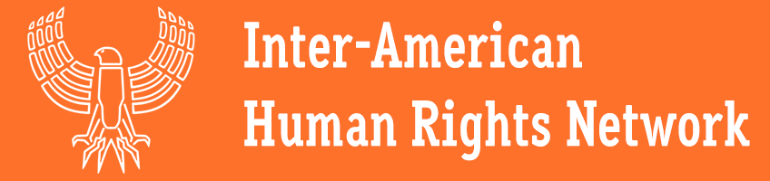 Inter-American Human Rights logo